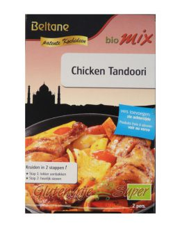 Beltane, Chicken Tandoori Mix