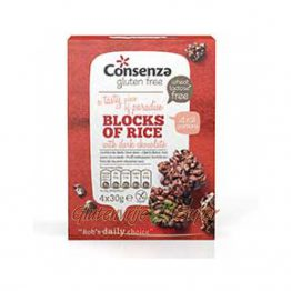 Consenza, Blocks of Rice Puur