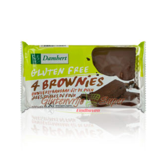 Damhert, Brownies