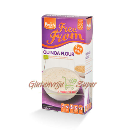 Free From, Quinoameel