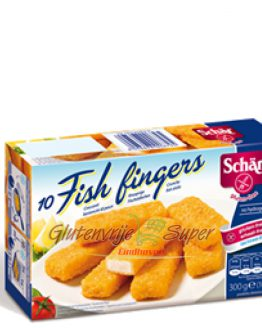 Schär, Fish Fingers