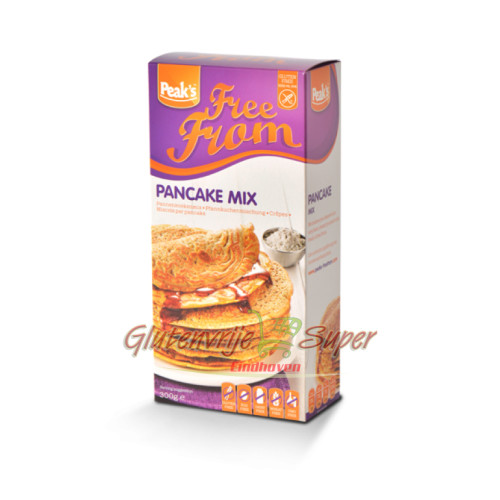 Free From, Pancakemix