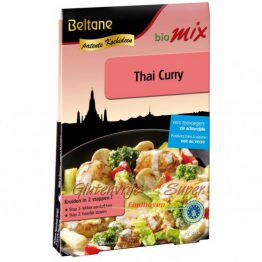 Beltane, Thai Curry