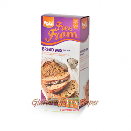 Free From, Broodmix Bruin