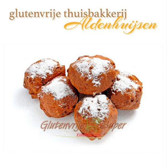 Oliebollen Naturel