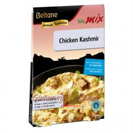Chicken Kashmir