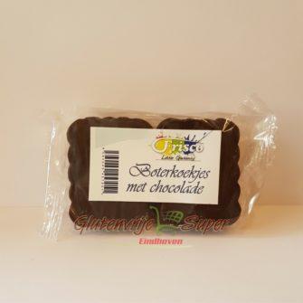 Boterbiscuit Choco