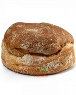 Vloerbrood Rustiek Wit VERS