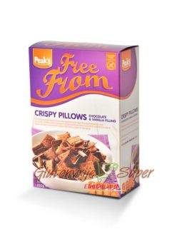 Crispy Pillows