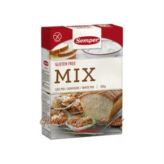 Witmix Brood