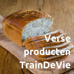 Verse producten TrainDeVie